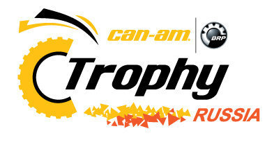 Трофи-рейд Can-Am Trophy Russia 2013
