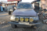 Toyota Land Cruiser 80:
