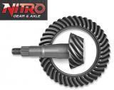 Главные пары Nitro Gear и Yukon Gear