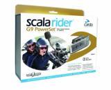 Переговорное устройство Scala Rider G9 Powerset