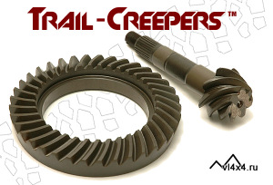 Главные пары Trail Creepers Trail-gear