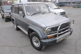 Toyota Land Cruiser Prado 78: ����� ����� �������