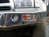 Toyota Surf: тюнинг джипа