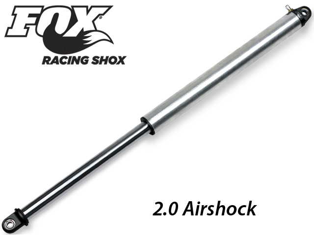 Амортизаторы Fox Air Shock
